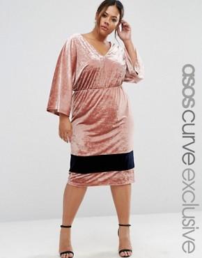 asos-curve-kimono-sleeve