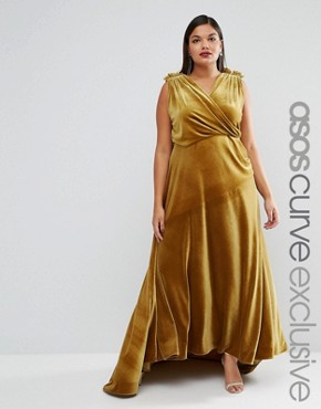 asos-velvet-gown
