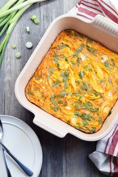 Check this Pin out on Pinterest! -Whole 30 Breakfast Idea